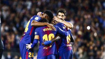 A aparut de nicaieri iar acum e pe lista Barcelonei! Transferul neasteptat pregatit de catalani: atacantul care si-a marit cotat de 15 ori in 3 luni