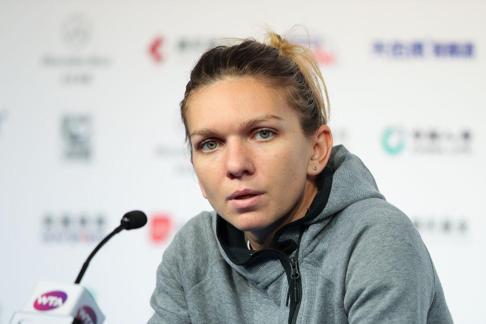 Simona si-a aflat adversarele de la Kremlin Cup! Program foarte dificil pentru numarul 1 mondial