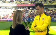 "ROMANIA - SERBIA | Radoi a mers pe National Arena sa sustina nationala mare: ""Nu mai putem sa facem mofturi la cati jucatori ne-a lasat Contra"""