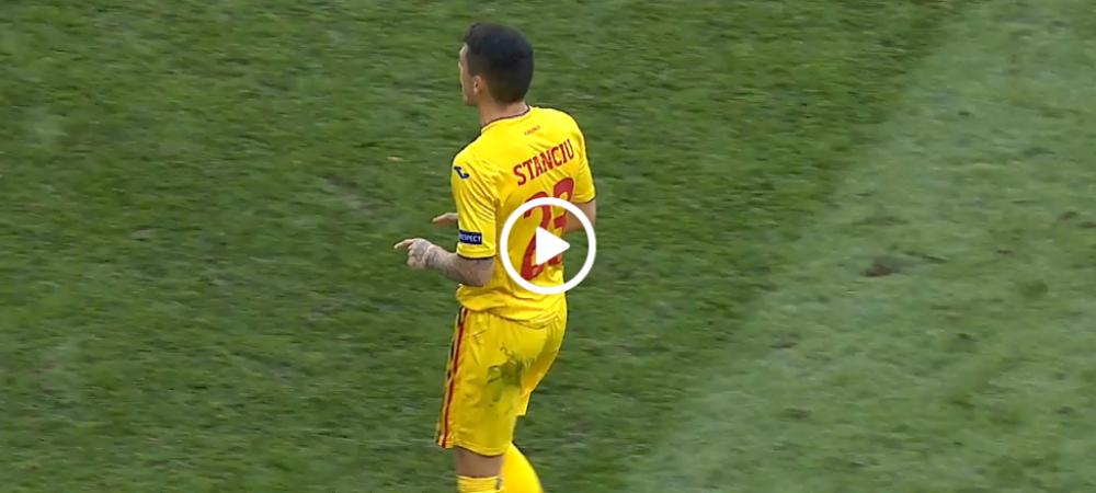 ROMANIA - SERBIA | AICI LIVE 90 de minute Stanciu si Cosmin Contra! Vezi secunda cu secunda TOT ce fac in timpul meciului