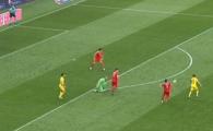 "ROMANIA - SERBIA | ""HENT, HENT, A FOST HENT!"" Contra a innebunit pe margine! Stanciu n-a nimerit poarta goala. Faza NEBUNA pe National Arena"