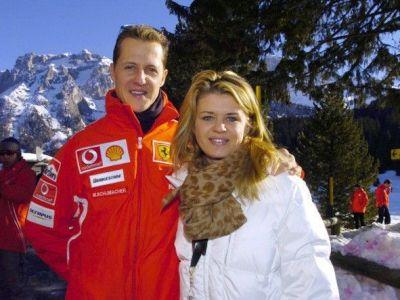 Dezvaluiri de ultima ora despre situatia lui Schumacher de la unul dintre cei mai apropiati prieteni! Ce spune fostul sef de la Ferrari