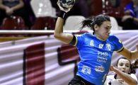 CSM Bucuresti, infrangere in grupele Ligii Campionilor! Al doilea meci consecutiv pierdut de campioana Romaniei
