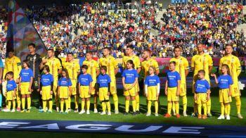 """Marele castig al meciului cu Serbia. """"Noi suntem romani!"""""""