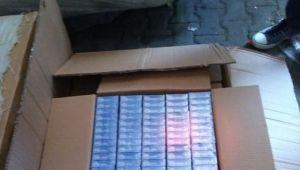 167.000 de prezervative, intr-un container sosit din China. Ce au descoperit politistii romani