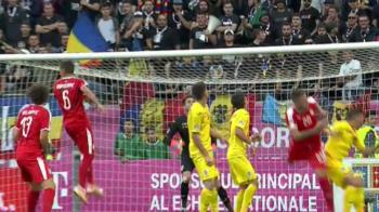 Cum a ajuns Romania sa tina cu Serbia in Nations League! Calculele calificarii la EURO 2020
