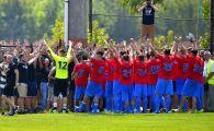 UPDATE: Din Afghanistan, la CSA Steaua! Colonelul Petrea e OUT! Cine a preluat conducerea clubului