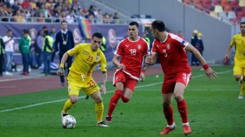 60 de milioane de euro pentru un fotbalist care a jucat in Romania - Serbia, pe National Arena! Anuntul englezilor despre noua tinta a lui Mourinho