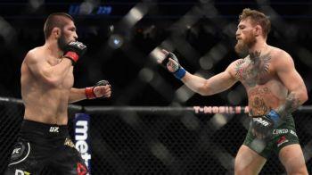 McGregor, pregatit sa revina in cusca! Anuntul facut de antrenorul irlandezului: cand va loc urmatoarea lupta