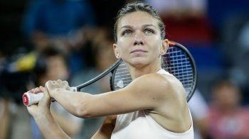 """Simona Halep primeste un mesaj superb din partea WTA: """"E intruparea tuturor valorilor pe care le asteptam de la numarul 1!"""""""