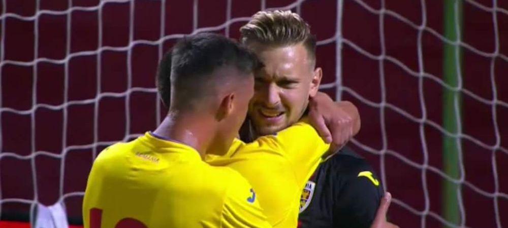 UPDATE: Sarbatoare pe un stadion plin! Romania U21 va avea parte de sustinere masiva, Piturca si-a anuntat si el prezenta la meci