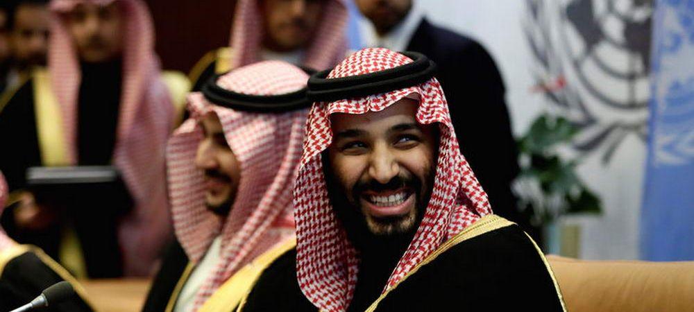BOMBA! Arabii vor sa cumpere Manchester United! Oferta incredibila facuta de seicii care controleaza 1000 de MILIARDE de euro!