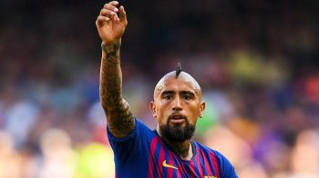 "Vidal poate pleca de la Barcelona dupa doar 6 luni! Chilianul a confirmat in direct la TV: ""Da, mi-ar placea sa vin!"""