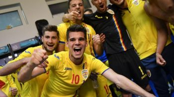 """Liderul Spaniei, cu ochii pe Ianis Hagi si pe un jucator de la FCSB: """"Au trimis scouter la ultimul meci"""". Anunt urias pentru doi romani de la U21"""