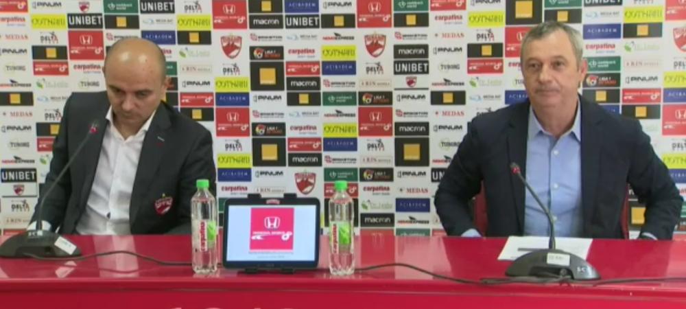 "Rednic, REVENIRE IN FORTA: ""Dinamo nu va retrograda, va juca in play-off!"" Lovitura in plin pentru FCSB: ""Asta o spun pentru Lutu 2 de la Steaua!"""
