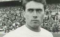 Real Madrid, in doliu! O legenda a clubului, care a adus o Liga a Campionilor, a murit