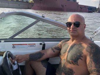INCREDIBIL! Ce se intampla cu interlopul Dasaev, cel care i-a injunghiat pe baschetbalistii americani la Braila