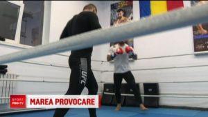 Furia Albaniei vrea sa-l striveasca pe Andrei Stoica! Batalia e vineri, la 21:45, la PRO TV