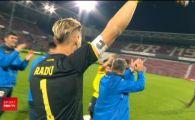 """Cine joaca la o echipa mai buna?!"" :)) Mbappe Coman si Ionut Radu, fata in fata. Ce au raspuns"