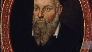 VIDEO Sase schimbari majore prezise de Nostradamus pentru 2019