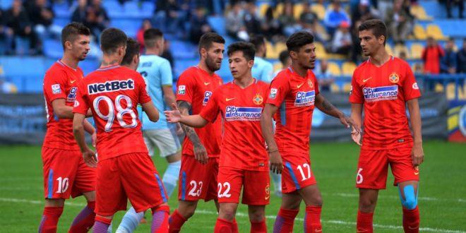 Veste teribila pentru Nicolae Dica. Probleme mari la FCSB inainte de derby-ul cu Craiova. Reactia lui Becali