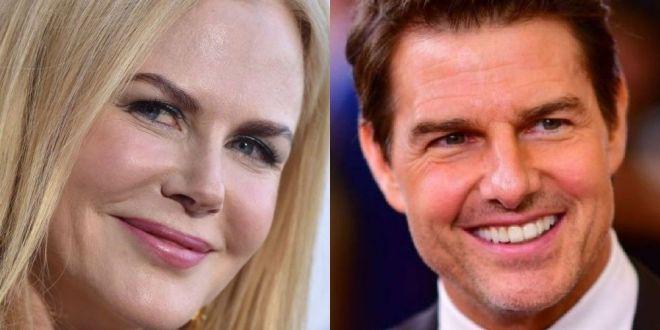 Nicole Kidman, dezvăluiri neașteptate despre căsnicia cu Tom Cruise