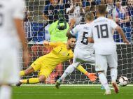 Bucurati-va de fotbal! Franta 2-1 Germania! Gibraltar a obtinut a doua victorie din ISTORIE, la interval de 3 zile! VIDEO REZUMATE