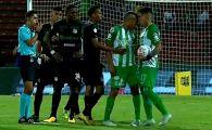 Il mai stiti pe Dayro Moreno? A fost unul dintre primele TUNURI date de Becali! Incredibil ce a facut la ultimul meci in Columbia | VIDEO