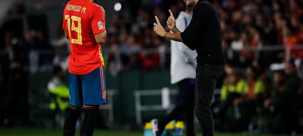 """""""Trebuia sa-i omor pe jucatori!"""" Declaratie halucinanta facuta de Luis Enrique dupa meciul cu Anglia: ce s-a intamplat in vestiar"""