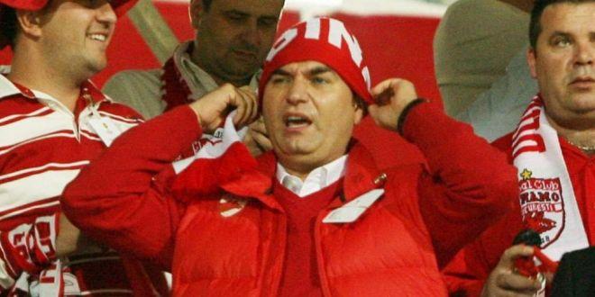 BOMBA! Borcea, gata sa revina la Dinamo:  Asta e singura conditie!  Ce oameni vrea sa aduca in club