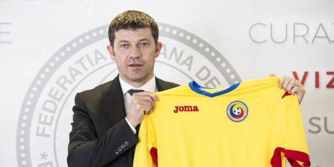 ROMANIA - LIECHTENSTEIN | A lasat nationala inainte de EURO, acum poate fi DAT AFARA! De ce a plecat Isaila de la tineret