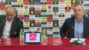 """Veste proasta pentru Becali: FCSB poate rata titlul si anul asta :) Rednic l-a avertizat din primul minut: """"Nu am avut niciodata probleme cu ei!"""" Cifrele ii dau dreptate"""