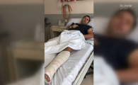 Cosmin Contra, operat in Spania! Mesajul selectionerului pentru fanii nationalei
