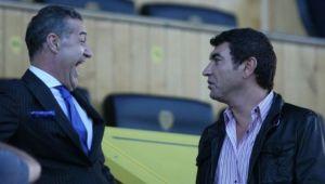 "BORCEA, dezvaluiri incendiare: ""M-am dus cu 3 milioane de euro cash in vestiar! Atunci era sa si mor!"""