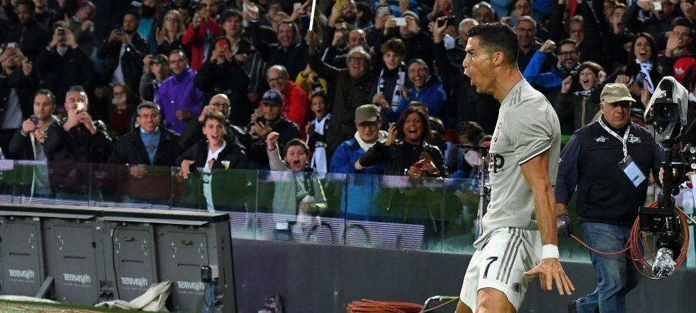 """Lovitura de teatru in cazul Ronaldo! Anuntul de ULTIMA ORA al avocatului portughezului: """"Motivele care l-au impins sa faca asta sunt deformate"""""""
