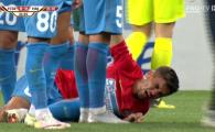 ULTIMA ORA | Verdictul UEFA dupa incidentele de la FCSB - Hajduk Split! Ce se va intampla la urmatorul meci de pe National Arena din cupele europene