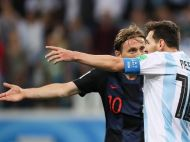 """Nu voi juca niciodata cu Messi!"" Modric n-a stat pe ganduri cand a fost intrebat despre adversarul sau! Ce spune despre argentinian"