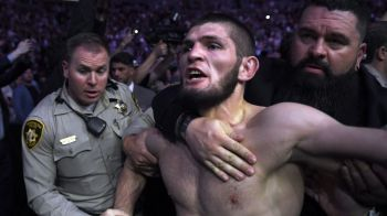 Presedintele UFC a facut anuntul! Ce amenda URIASA primeste Khabib dupa ce s-a batut cu staff-ul lui McGregor!