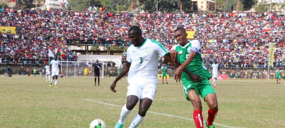Madagascar va juca pentru prima data in istorie la Cupa Africii! Golul calificarii, marcat de un jucator cu nume imposibil de pronuntat :)