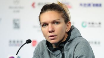 Reactia organizatorilor de la Kremlin Cup dupa anuntul retragerii Simonei Halep! Mesajul directorului turneului