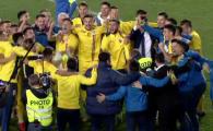 ROMANIA U21 LA EURO 2019 | NEBUNIEEE LA PLOIESTI! Momente incredibile dupa CALIFICARE: ce s-a intamplat pe teren imediat dupa final