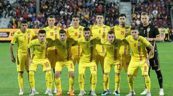 11 motive de mandrie dupa calificarea nationalei U21 la EURO! Ion Alexandru, despre echipa care a adus lumina dupa o toamna gri pentru formatiile romanesti