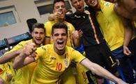 ROMANIA U21 LA EURO | Ianis Hagi a intrat pe internet in miez de noapte si le-a transmis un mesaj fanilor! Ce a postat dupa golul magic de la Ploiesti