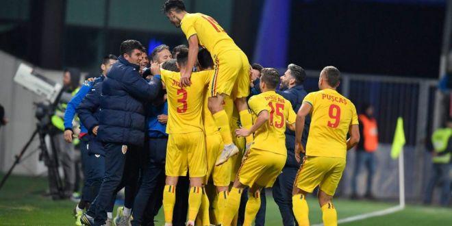ROMANIA U21 LA EURO   10 echipe calificate pana acum, dintre care 6 campioane europene! Italia si Spania sunt cele mai titrate. Cu cine ne vom bate