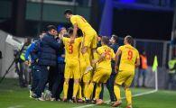 ROMANIA U21 LA EURO | 10 echipe calificate pana acum, dintre care 6 campioane europene! Italia si Spania sunt cele mai titrate. Cu cine ne vom bate