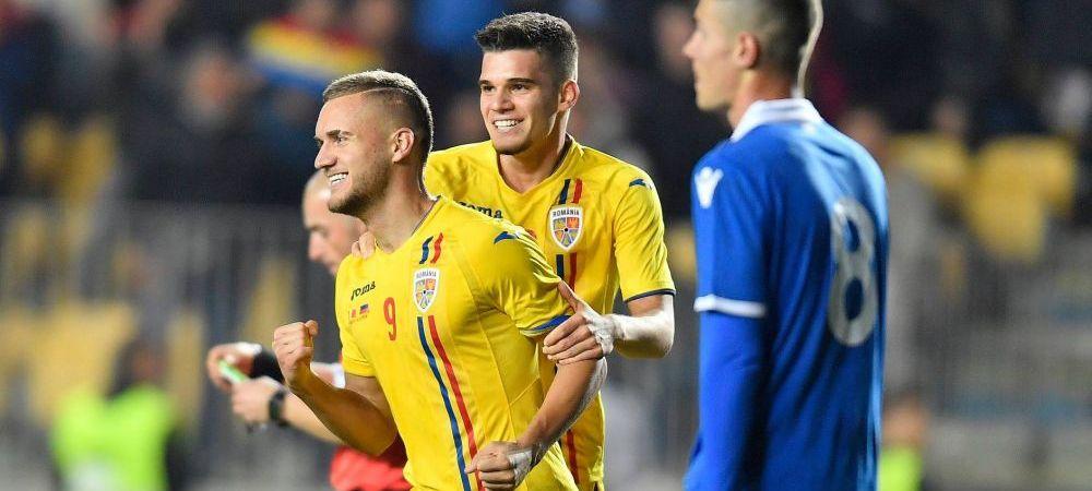 """ROMANIA U21 LA EURO   """"Hai, stati in banca voastra acum"""" Mesajul unui fost international pentru oamenii care fac acum cerc in jurul nationalei U21"""