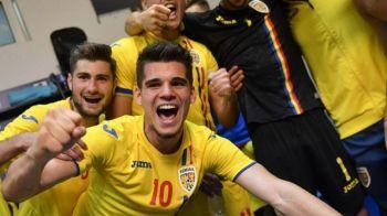 """Messi din Carpati"" Reactii fabuloase in strainatate, dupa golul marcat de Ianis Hagi! Fanii unei echipe au explodat: ""Trebuie sa-l luam"""