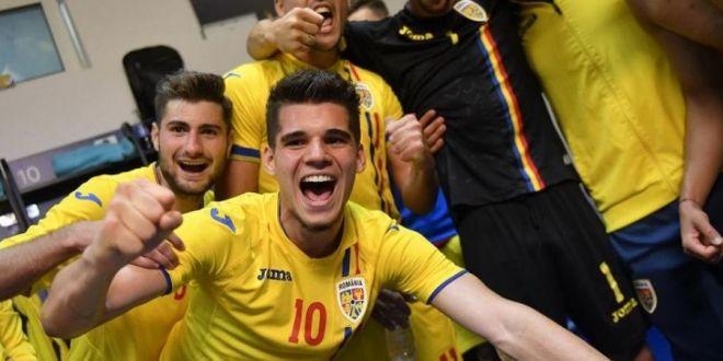 Messi din Carpati  Reactii fabuloase in strainatate, dupa golul marcat de Ianis Hagi! Fanii unei echipe au explodat:  Trebuie sa-l luam
