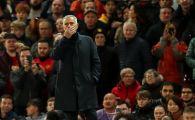 Federatia Engleza, cu ochii pe Mourinho! I-AU CITIT PE BUZE: Antrenorul lui United risca suspendarea