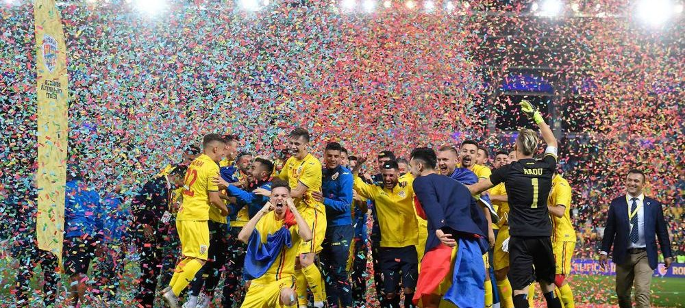 OPINIE // A fost odata ca-n Ploiesti! Dan Pavel, despre fenomenul ireal Romania U21 si ce spune asta despre noi